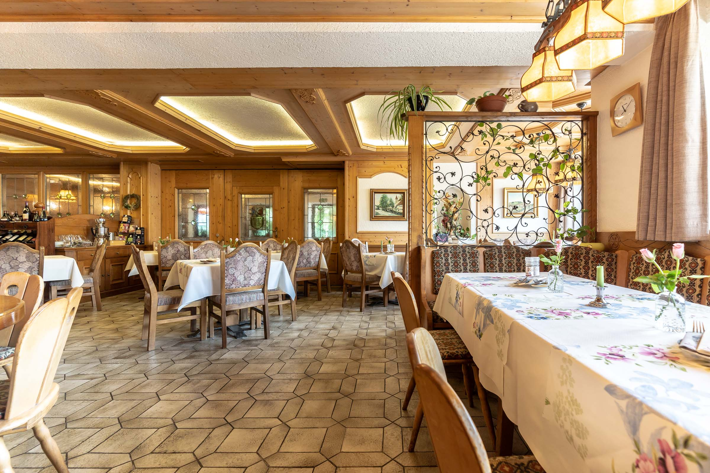 Zum Dragoner Restaurant