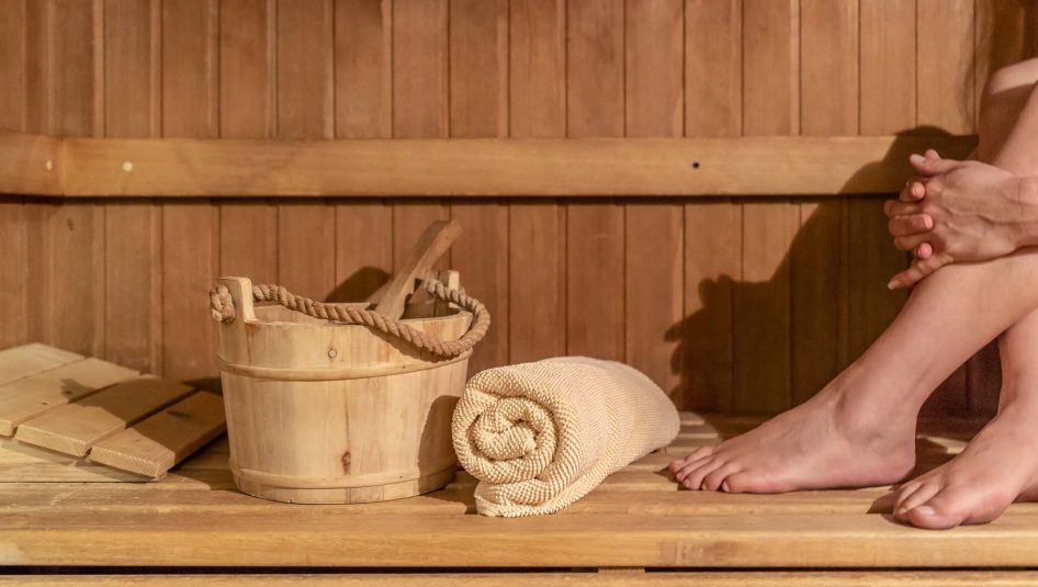 Sauna Peiting