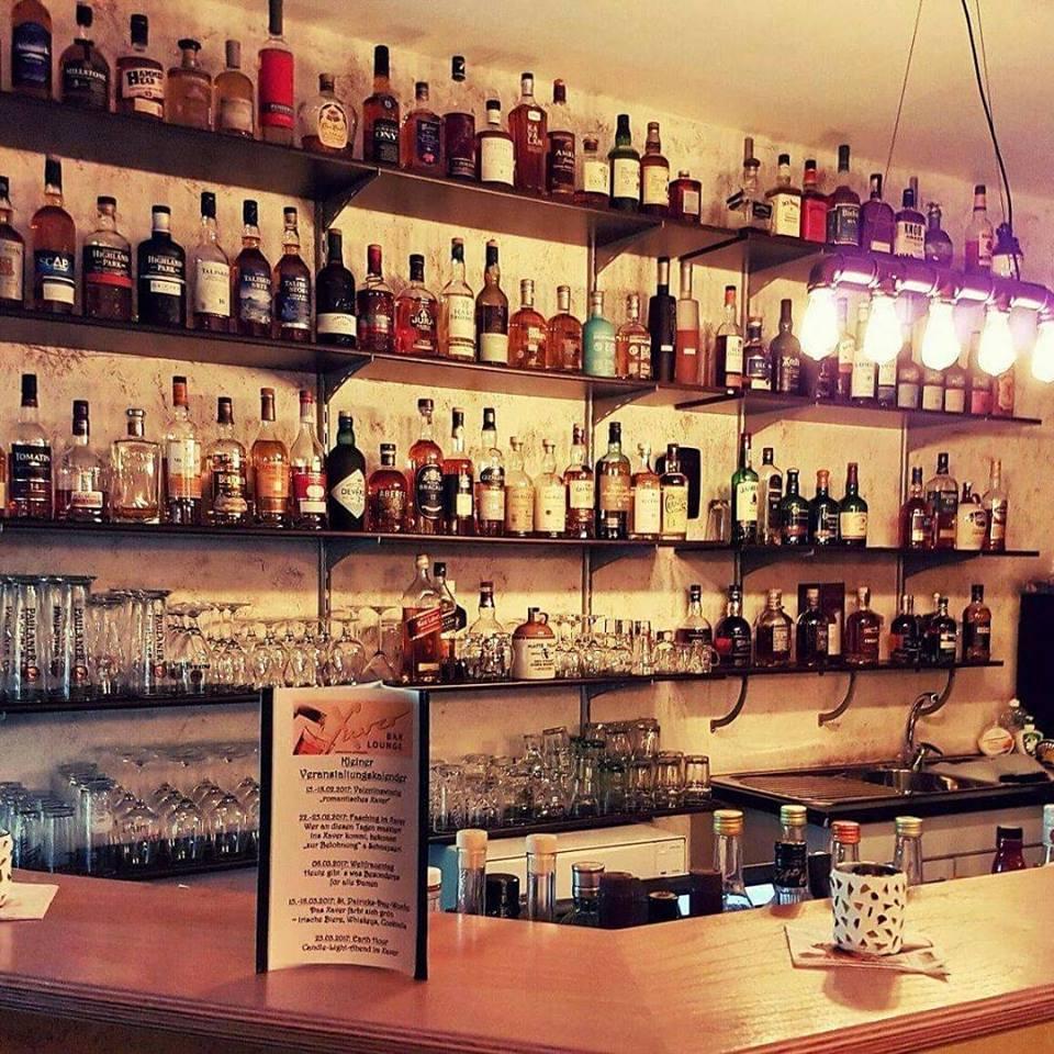 Xaver Bar