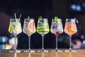Gin Woche
