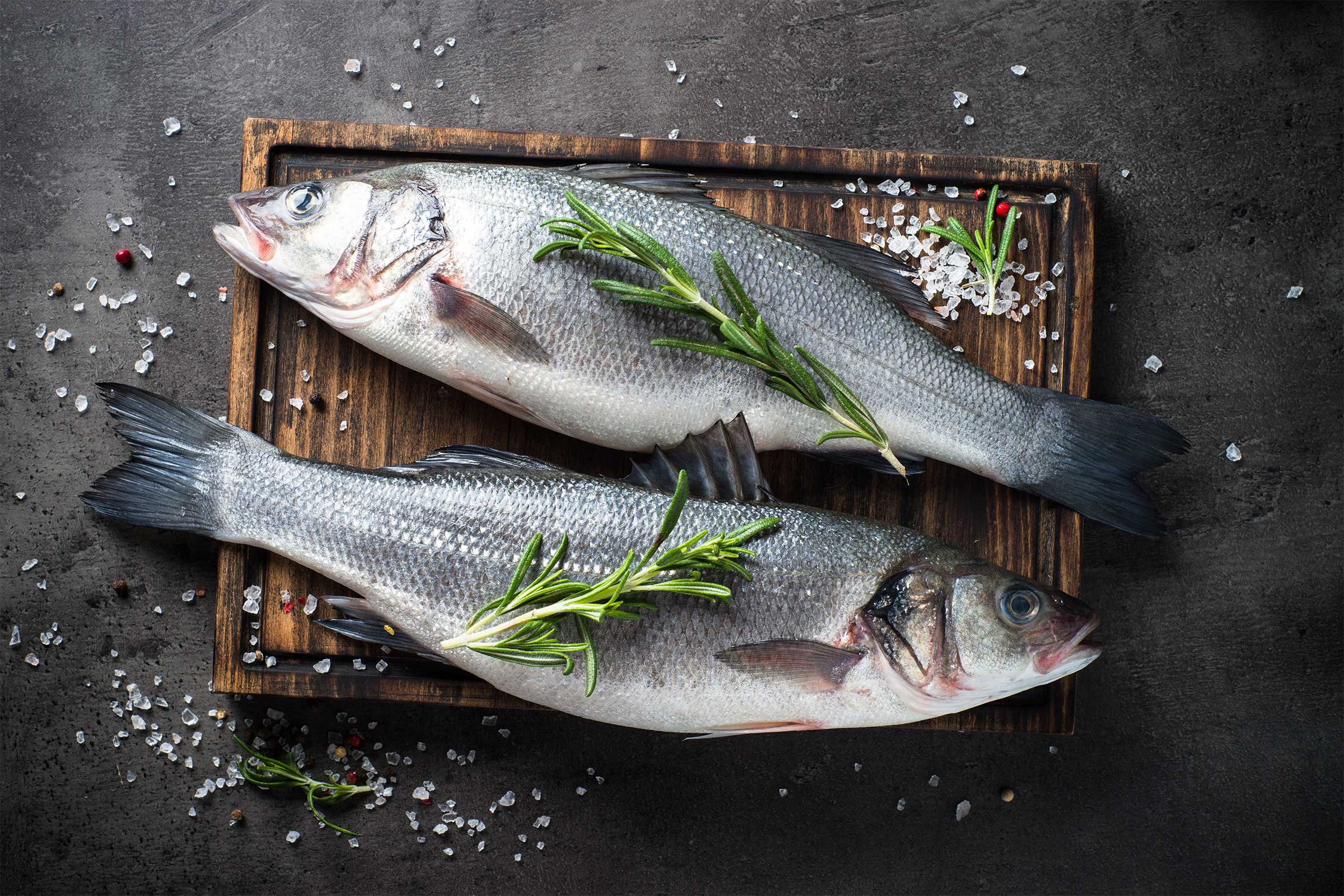 Aschermittwoch Fischessen