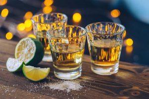 Tequila-Woche im Xaver